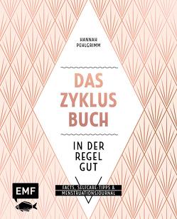 Das Zyklus-Buch – Period. von Pehlgrimm,  Hannah