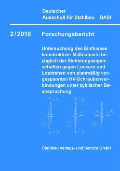 DASt-Forschungsbericht 2/2010