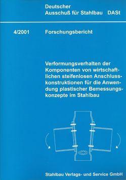 DASt-Forschungsbericht 4/2001 von Kuhlmann,  U., Sedlacek,  G
