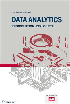 Data Analytics von Kröckel,  Johannes
