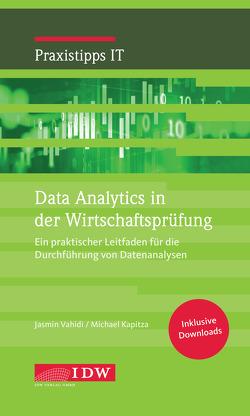 Data Analytics in der Wirtschaftsprüfung von Herold,  Marcus