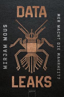 Data Leaks (1). Wer macht die Wahrheit? von Kiefer,  Verena, Mous,  Mirjam