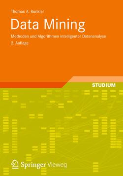 Data Mining von Runkler,  Thomas A.
