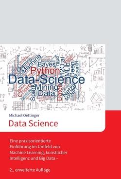 Data Science von Oettinger,  Michael