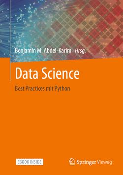 Data Science von Abdel-Karim,  Benjamin M.