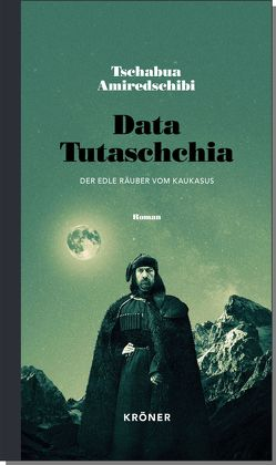 Data Tutaschchia von Amiredschibi,  Tschabua, Lichtenfeld,  Kristiane