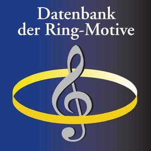Datenbank der Ring-Motive von Englert,  Gerhard K