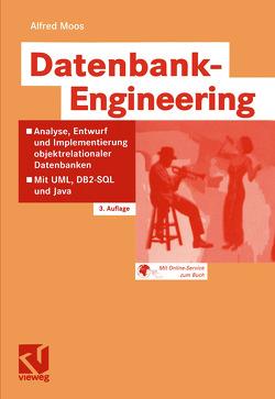 Datenbank-Engineering von Moos,  Alfred