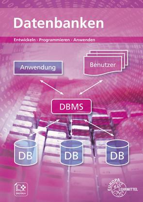 Datenbanken von Dehler,  Elmar, Hardy,  Dirk, Troßmann,  Hubert