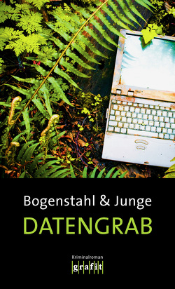 Datengrab von Bogenstahl,  Christiane, Junge,  Reinhard
