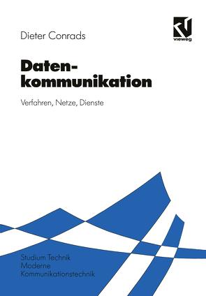 Datenkommunikation von Conrads,  Dieter