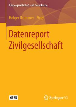Datenreport Zivilgesellschaft von Krimmer,  Holger
