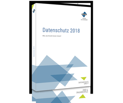 Datenschutz 2018