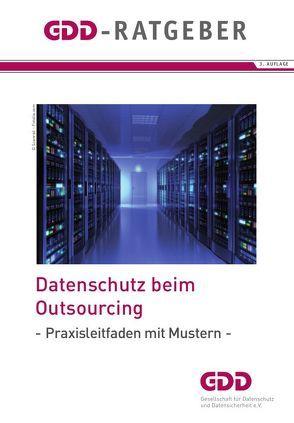 Datenschutz beim Outsourcing