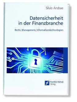 Datenschutz in Banken von Andrae,  Silvio
