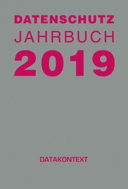 Datenschutz-Jahrbuch 2019