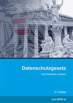 Datenschutzgesetz von proLIBRIS VerlagsgesmbH