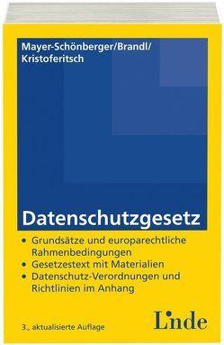 Deutsches datenschutzgesetz