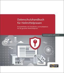 Datenschutzhandbuch für Heilmittelpraxen