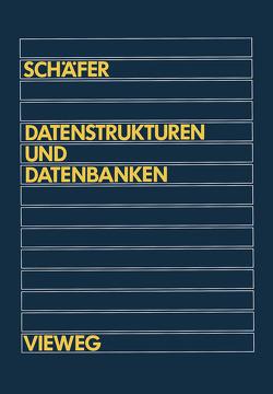 Datenstrukturen und Datenbanken von Schäfer,  Georg