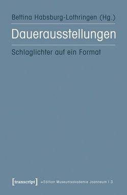 Dauerausstellungen von Habsburg-Lothringen,  Bettina