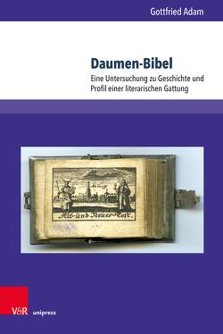 Daumen-Bibel von Adam,  Gottfried