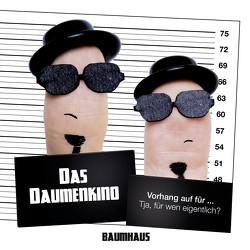 Das Daumenkino von Hürter,  Karl Heinz