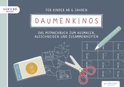 Daumenkinos für Kinder ab 6 Jahren von Löwenstein,  Geschwister Anne und Ruth