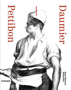 Daumier – Pettibon von Bitterli,  Konrad, Lutz,  Andrea, Schmidhauser,  David