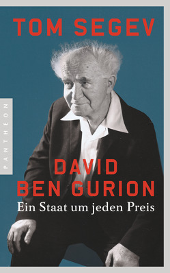 David Ben Gurion von Achlama,  Ruth, Segev,  Tom