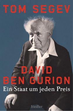 David Ben Gurion von Achlama,  Ruth, Segev,  Tom