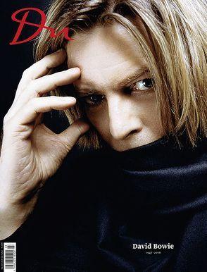 David Bowie von Prange,  Oliver
