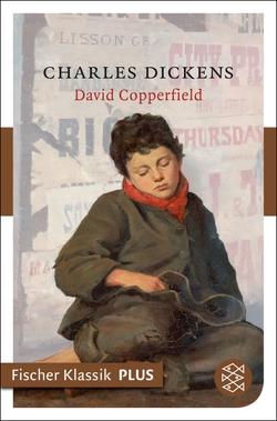 David Copperfield von Dickens,  Charles, Meyrink,  Gustav