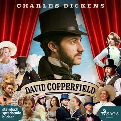 David Copperfield von Dickens,  Charles, Stawitz,  Franziska