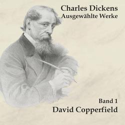 David Copperfiled von Dickens,  Charles, Schmidt,  Hans Jochim