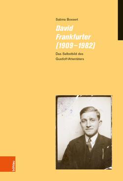 David Frankfurter (1909-1982) von Bossert,  Sabina