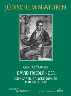 David Friedländer von Glöckner,  Olaf