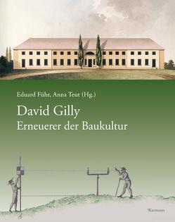 David Gilly von Führ,  Eduard, Teut,  Anna