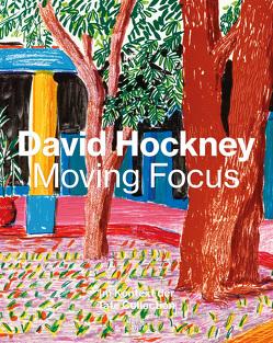 David Hockney von Fuchs,  Rutger
