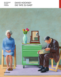David Hockney von Baumstark,  Kathrin