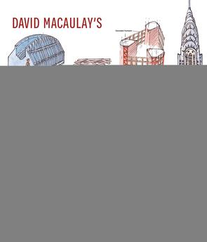 David Macaulay's großes Buch der Bautechnik von Leonhard,  Werner, Macaulay,  David