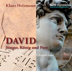 David Oratorium – Playbacks von Heizmann,  Klaus