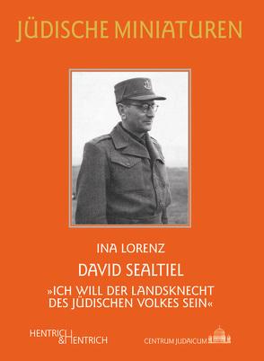 David Sealtiel von Lorenz,  Ina