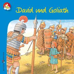 David und Goliath von Droop,  Constanza