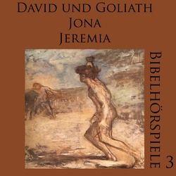David und Goliath Jona Jeremia von Fick,  Ulrich, Flügel,  Heinz