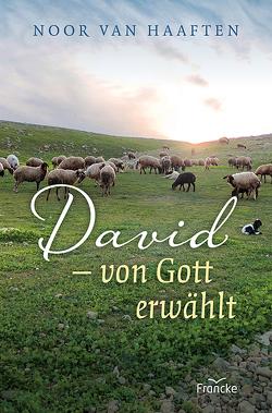 David – von Gott erwählt von van Haaften,  Noor