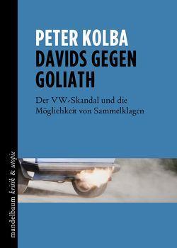 Davids gegen Goliath von Kolba,  Peter