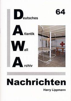 DAWA Nachrichten des Deutschen Atlantikwall-Archivs
