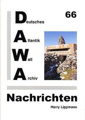 DAWA Nachrichten von Lippmann,  Harry