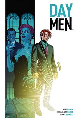 Day Men 1 von Nelson,  Michael Alan, Stelfreeze,  Brian, Stumpf,  Jacqueline